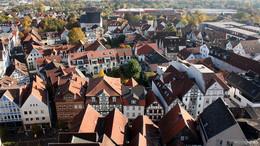 Wir lassen uns nicht unterkriegen: Thomas Fehling legt Haushaltsentwurf vor