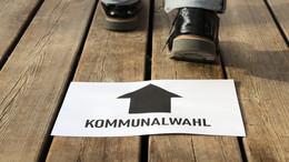Bündnis 90 / Die Grünen stellt Kandidatenliste zur Kommunalwahl 2021 vor