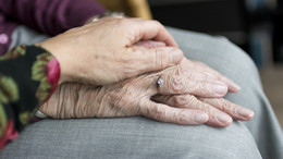 Anstieg um 14 Prozent: Mehr Pflegebedürftige im Landkreis Fulda