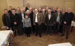 Viel los bei der Jäger- und Gebrauchshundevereinigung Rhön-Vogelsberg