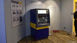 Geld- und Serviceautomaten seit mehr als zwei Wochen defekt