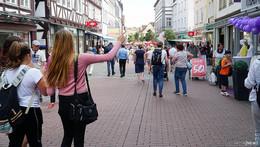 Einzelhandel-Gutscheine für osthessische Städte nicht umsetzbar