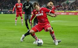 1. FC Köln verleiht Louis Schaub zum FC Luzern