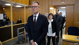 Am Montag: 30. Verhandlungstag im Mordfall Lübcke - Witwe sagt aus