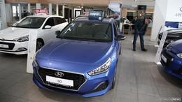 Hyundai Weber & Diel startet in die WM-Saison mit Passion-Sondermodellen