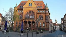 Stadt Hünfeld erhält rund 269.000 Euro vom Hessischen Sozialministerium