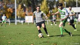 Dem SV Neuhof winkt ein goldener Oktober