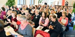 Tag für Pastorale Innovation des Bistums mit über 200 Teilnehmern