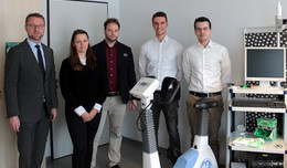Zukünftige Mediziner erhalten Unterstützung vom Vogelsbergkreis
