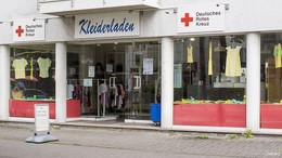 DRK Fulda: Sozialkaufhaus und Kleiderläden schenken die Mehrwertsteuer