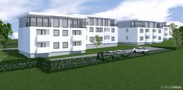 Neue Wohnungen für Hilders