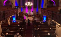 Johann Michael Bach-Orgel eingeweiht: Nichts anderes als wunderbare Musik!