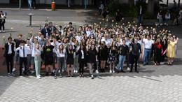 Heinrich-von-Bibra-Schule verabschiedet 89 Schulabgänger