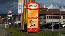 Ministerin Priska Hinz sichert Aufklärung im Fleisch-Skandal Wilke zu