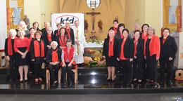 kfd Steinbach feierte 30-jähriges Bestehen