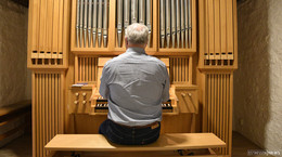 Kirchenmusik zum Anfassen: Tag der offenen Tür der KMF im Kloster