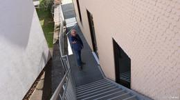Sanierung des Angersbacher Gemeindehaus - Schlüsselübergabe am Samstag