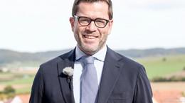 Tag der Wiedervereinigung: Dr. Karl - Theodor zu Guttenberg im O|N- Interview