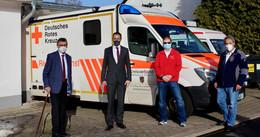 Zusammenarbeit im Rettungsdienst: Gelebte Partnerschaft zum Wohle aller