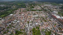 Landkreis Fulda ist Corona-Hotspot! 7-Tage-Inzidenz steigt auf 315