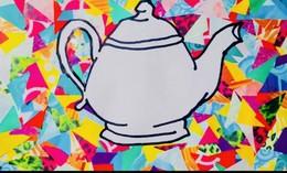 Kreativprojekt Teekanne im digital gestützten Unterricht überzeugt