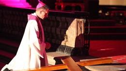 Vigil im hohen Dom zu Fulda mit Dr. Michael Gerber