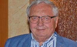 Jossaer Unternehmer Herwig Patzer im Alter von 72 Jahre gestorben