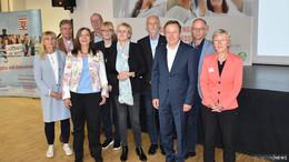 Hessischer Engagementkongress: Ehrenamtliche treffen sich zum Netzwerken