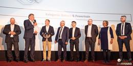 """EDAG Group gewinnt den eMove360° Award 2019 für """"Scalebat"""""""