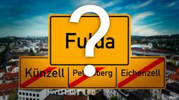 Ihre Meinung ist gefragt: Soll sich Fulda zur Großstadt entwickeln?