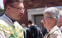 Patricia Feldhoff neu im Diözesanvermögensverwaltungsrat des Bistums