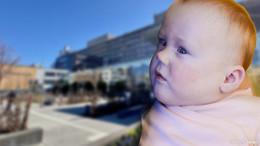 Sensation! Jüngstes Frühchen der Welt aus dem Klinikum Fulda entlassen