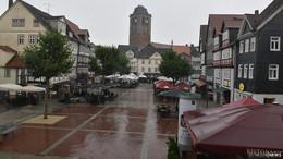 Deutscher Wetterdienst warnt: Hitzegewitter tauchen unerwartet und lokal auf!