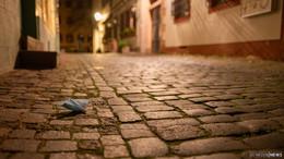Ein Bild sagt mehr als tausend Worte: Streifzug durch eine Geisterstadt