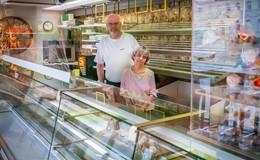 Aus nach 56 Jahren: Traditionsbäckerei Kolb im Wallweg musste schließen