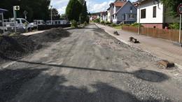 Hier nutzt Hessen Mobil im Landkreis Hersfeld-Rotenburg die Sommerferien