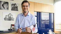 Letzter Arbeitstag von Klinikum-Vorstand André Eydt - ab Montag in München
