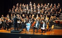 Chorverein eröffnete 69. Festspielsaison mit Haydns Vier Jahreszeiten