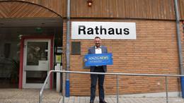 Bürgermeister- und Gemeindenportrait: Klaus Büttner (SPD)