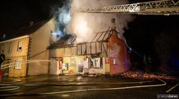 Ermittlungsergebnisse: Keine Hinweise auf vorsätzliche Brandstiftung