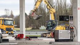 Das geheimnisvolle Projekt: Neuer Autohafen Fulda-Nord - Wer ist Investor?