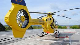 ADAC-Luftrettungsdienst aktuell uneingeschränkt gesichert