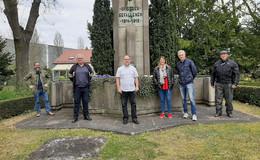 CWE am Städtischen Friedhof: Fulda und seine vergessenen Brunnen