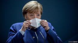 Corona-Gipfel: Kanzlerin Merkel will schärfere Kontaktvorschriften