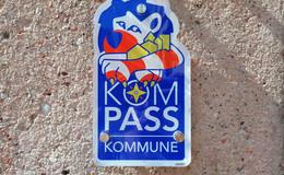 KOMPASS-Sicherheitsbefragung: Stadt liegt im hessischen Durchschnitt