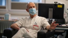 Wie man eine Operation schmerzfrei und ohne Bewusstsein durchsteht