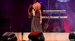 """Neue Hauptdarstellerin des Musicals """"Päpstin"""": Isabel Trinkaus"""