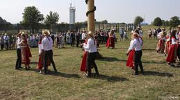Grenzenlos feiern - Kirmes auf Point Alpha begeistert - Bilder