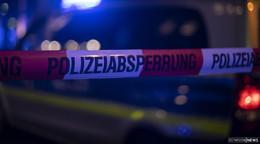 Polizei-Einsatz: Langfinger steigen in Elektronik-Markt ein und entkommen