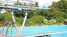 Wann startet die Freibadsaison? Gemeinde Petersberg gibt Update